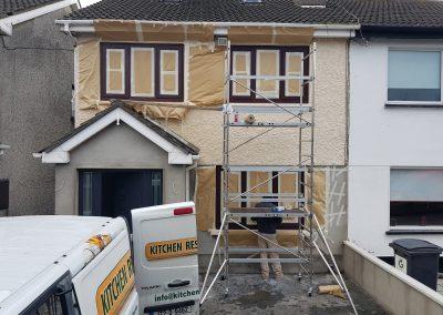 PVC Respray Ireland