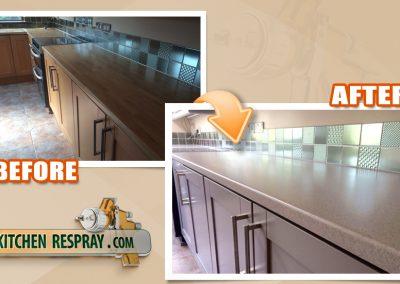 Kitchen-Respray-Worktop-Respray