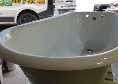 Bath fix