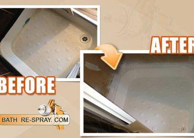 Shower_tray resurfacing 2