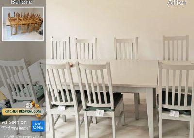 Furniture ResprayIreland