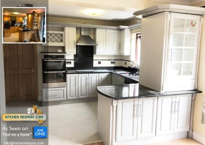 Nationwide Kitchen Respray