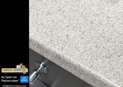Spray on Granite